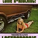 Lastrodoro's Woman Wagon
