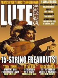 Lute Shredder