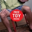 Free Toy Inside