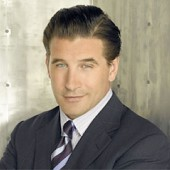Billy Baldwin. Or possibly Daniel. No way to know.