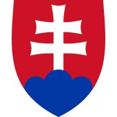 Coat of Arms of Slovakia
