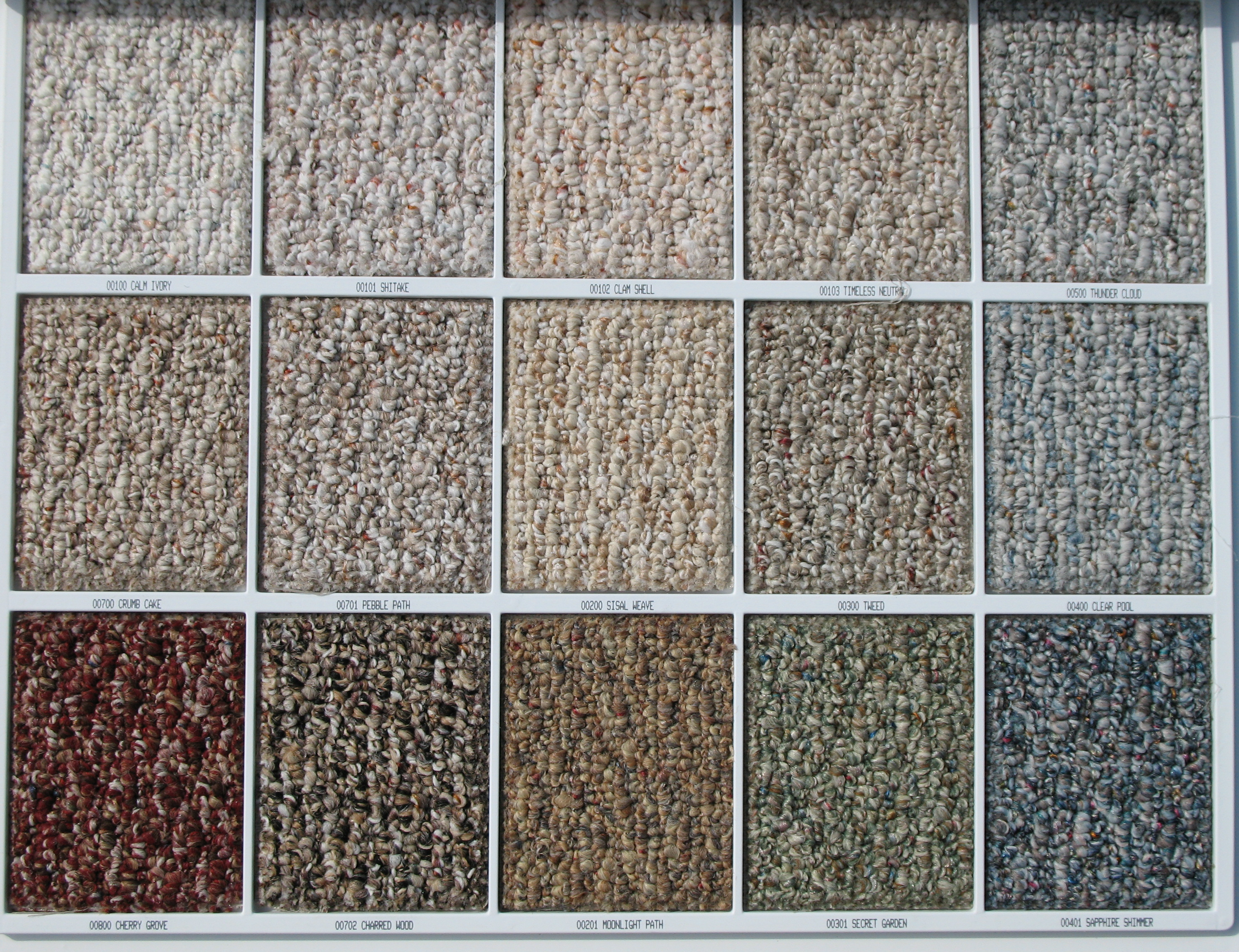 Carpet Colors Moreover Berber On Different