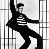 Elvis's eventual hip replacement surgery likely would have been covered by Medicare.