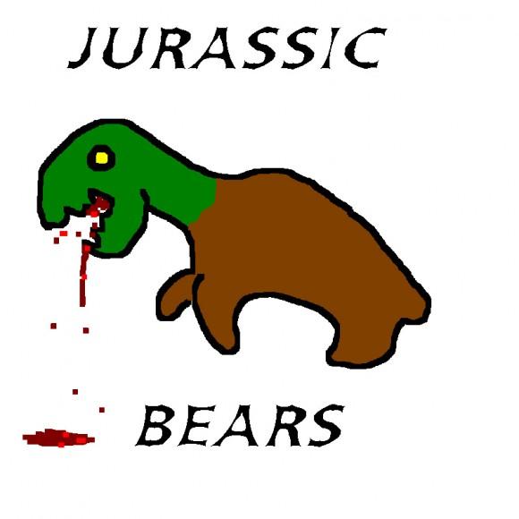 Jurassic Bears