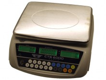 A Handsome Digital Scale