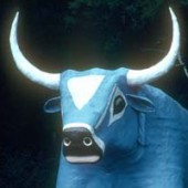 Babe the Blue Ox: Faithful companion, utter freak of nature
