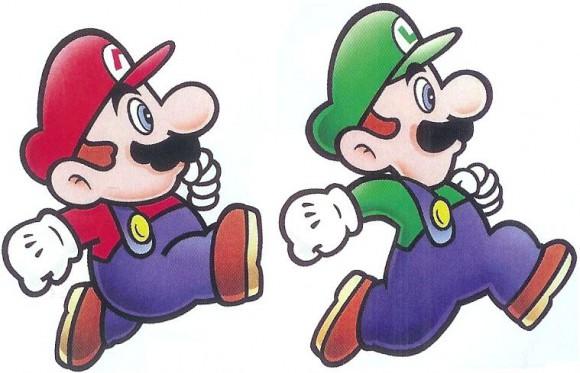Mario Salvatore Barbagelata Mario (L), Luigi Giovanni Pelagatti Mario (R)