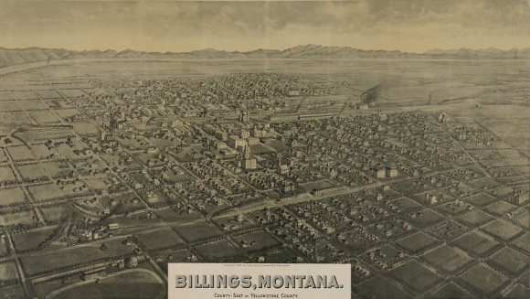 Billings, Montana: Star of the Big Sky Country