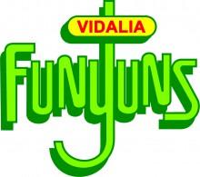 Vidalia Funyuns