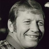 Casino spokesman Mickey Mantle